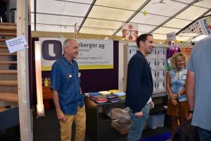 GSK, Leuenberger AG, Malermeister, Konolfingen